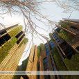 مجتمع مسکونی شار / دفتر معماری دیگر