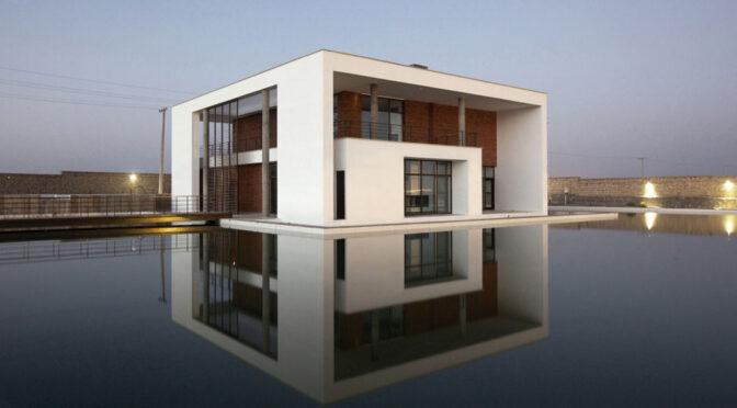 Shams Villa / Karand Architecture Group