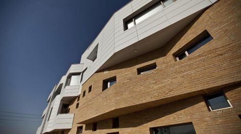 DGS-CO Office Building / Ayeneh Office
