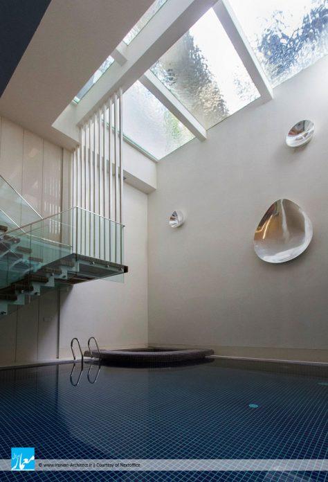 خانه شریفیها / دفتر معماری دیگر