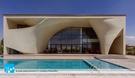 ویلای کوهسار / دفتر معماری دیگر