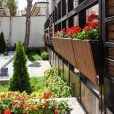ساختمان مسکونی برانوش / دفتر معماری بوژگان