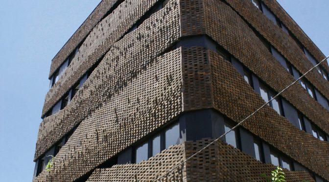 House of 40 Knots / Habibeh Madjdabadi, Alireza Mashhadimirza