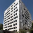 ساختمان مسکونی سیپان / شرکت طرح و ساخت ریرا