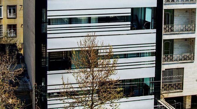 Barka Residential Building / Hasan Soltanpour, Behzad Adineh