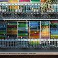 ساختمان مسکونی مهر / دفتر طرح و معماری پرگار