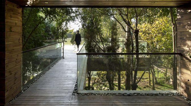 Mehrshahr Villa / Hooba Design