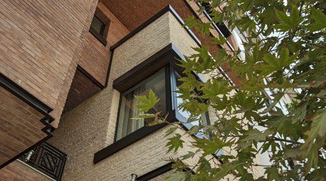 Atlasi Family Apartment / Avgoun Design & Construction Office