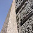 ساختمان اداری مهراز دولت / دفتر معماری بوژگان
