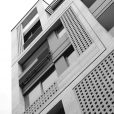 ساختمان مسکونی خزر / بهراد تندروی