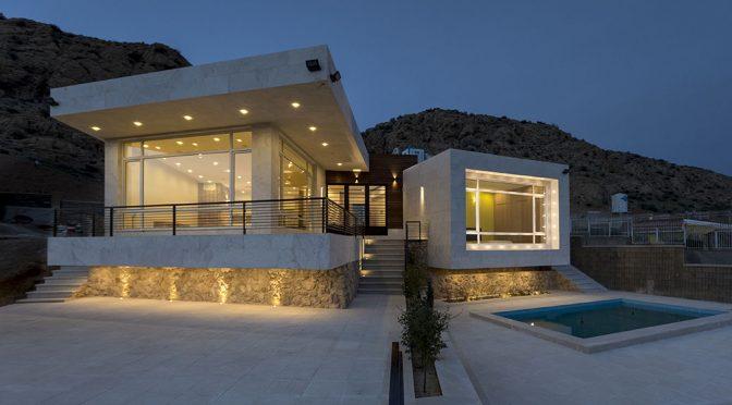 Villa No. 2 / Shaar Office