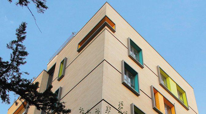 Apartment No. 55 / Maziyar Jafarieh