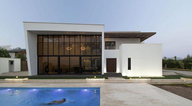 Villa 101 / Method Architects