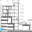 ساختمان خیابان هدایت / استودیو طرح مانا (محمدی، شکرالهی و همکاران)