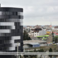 سایهروشن / دفتر معماری زما (رضا مفاخر)