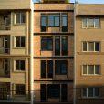دفتر مرکزی انتشارات سرمشق / دفتر معماری کهنخشت