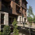 گلدان / دفتر معماری زیما