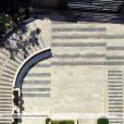 ساختمان مسکونی پارک / بهزاد اتابکی