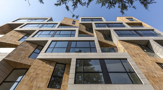Golestan Apartment / Razan Architects
