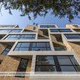 ساختمان مسکونی گلستان / دفتر معماری رازان