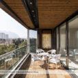 مجتمع مسکونی بلوار کاج / مهندسین معمار سروستان