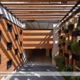 ساختمان مسکونی بهرامخان / گروه معماری باراد