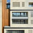 ساختمان مسکونی سالاریه / دفتر معماری هرم