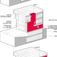 کارخانه توسن تجهیز / مهندسین مشاور منظر بوم نقش