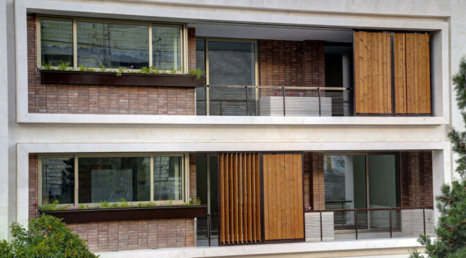 Apartment No. 04 / Shaar Office