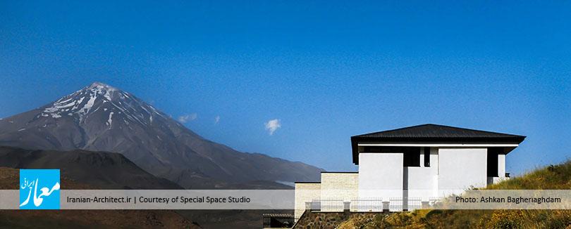 ویلای پلور / استودیو طراحی و ساخت فضای خاص