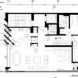 213، یک آن / استودیو معماری پی