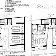 ساختمان مسکونی دریاگوشه / مهندسین مشاور پادیر