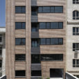 ساختمان اداری نیک / دفتر معماری هفتهور
