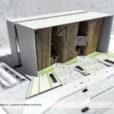 ساختمان مرکزی سازمان منطقه آزاد چابهار / دفتر معماری رازان