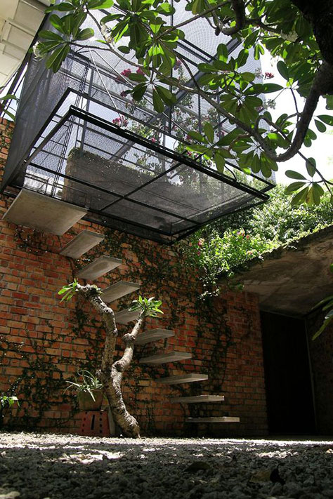 Gardengate Closed / Kevin Mark Low (Malaysia)