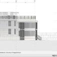 ساختمان مسکونی خشتباف / دفتر معماری ایماژ