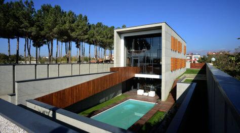 Villa No. 1090 / Padir Consulting Engineers