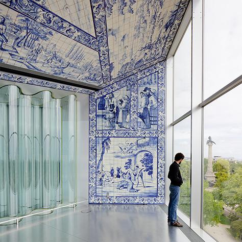 Casa da Musica, Porto, Portugal / Rem Koolhaas