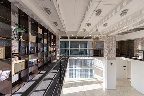 مسکونی شوان، تهران / دفتر طراحی معماری پراگماتیکا (محمدرضا محبعلی)