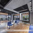 دفتر آکا فیتنس / استودیو معماری چهار
