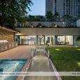 بازسازی ویلا آپارتمان آ.اس.پ / امین فردوسی