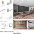 آپارتمان شماره ١۵٣ / اوژن دیزاین استودیو