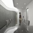دفتر مشاورین املاک یوسفیان / گروه معماری باراد