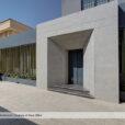 دفتر شرکت یاشا الکترونیک / دفتر معماری شار