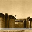 کتابخانه کودک اصفهان / مسعود جهانآرا