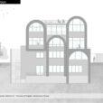 ویلای چشمدره / دفتر معماری سپیدار