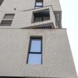 آپارتمان مسکونی کنج / میلاد انصافیان + استودیو راوی