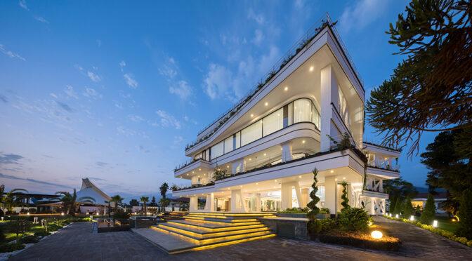 Villa Didaar / BonnArq Architects