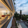 ویلا دیدار / دفتر معماری بُن ارک