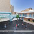 مدرسه انجمن روشنگران فردای کودک (ارفک) / استودیو معماری شماره چهار